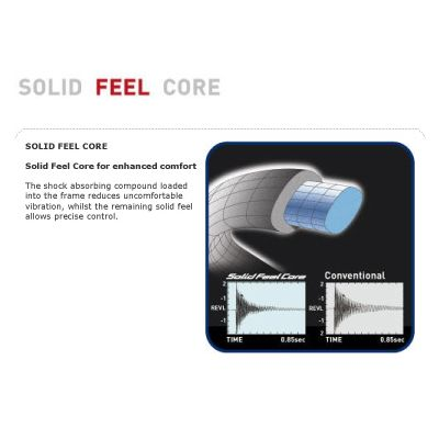 LSC - Solid Feel Core
