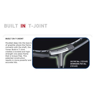 Built In T-Joint