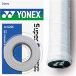 Yonex AC102 Super Grap Overgrip - Pack of 3
