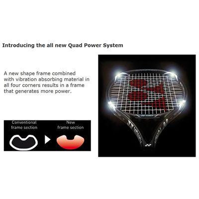 Quad Power System
