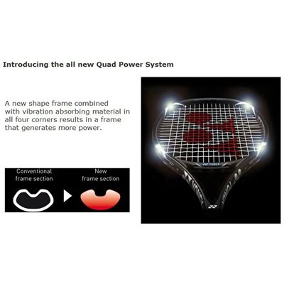 Technology - Quad Power System