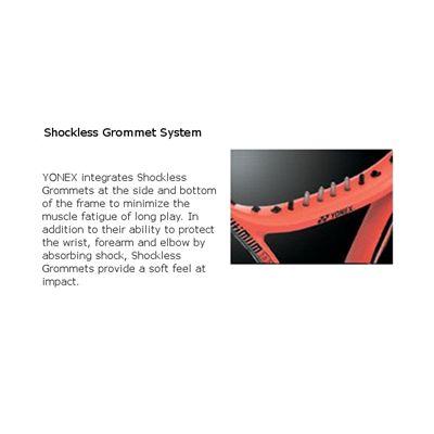 Technology - Shockless Grommet System