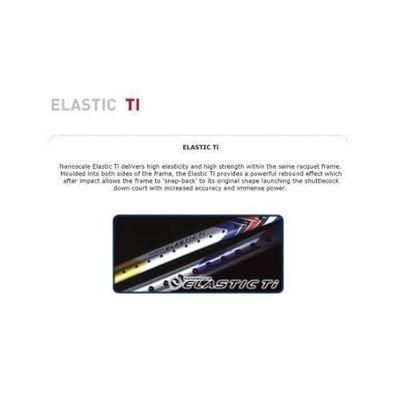 Elastic Ti