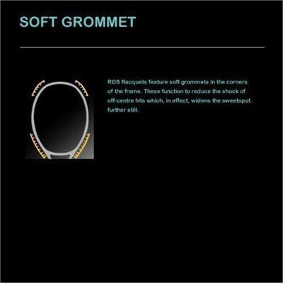 Soft Grommet