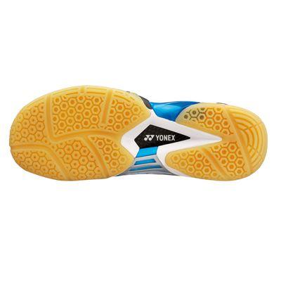 Yonex SHB 102MX Mens Badminton Shoes - Outsole