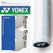 Yonex Super Grap Racket Overgrip - 30 wrap pack