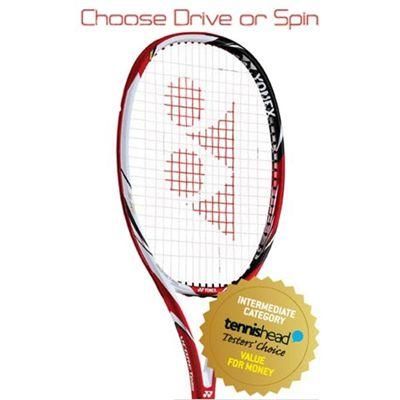 Yonex VCore Team 98 - Tennis Head Tester