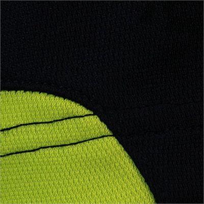 Yonex YTM2111E Mens Polo Shirt - Detail