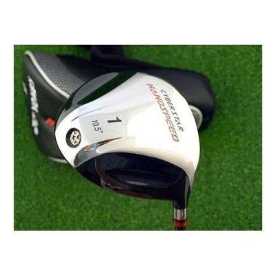 Yonex CyberStar NanoSpeed Golf Driver with Cover