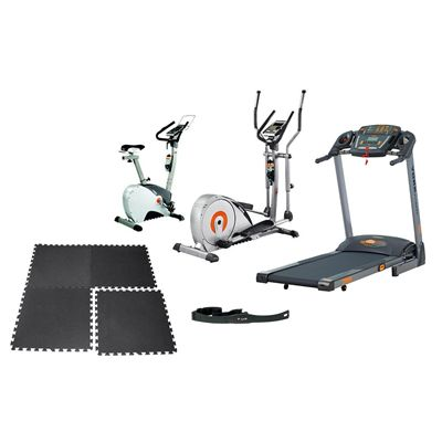 York 301 Home Gym