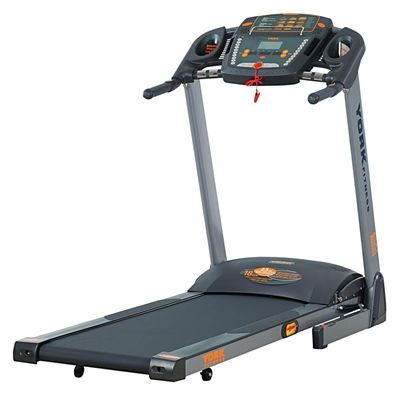York T301 Folding Treadmill