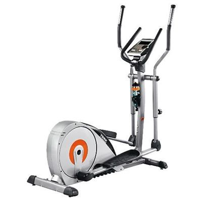 York X301 Diamond Cross Trainer