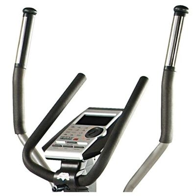 York X301 Diamond Cross Trainer Console