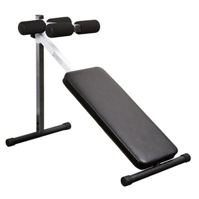 York Olympic Combo Bench with Leg Unit