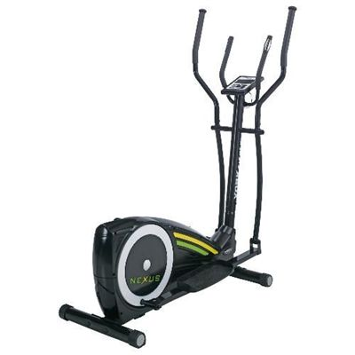 York Nexus Elliptical Cross Trainer
