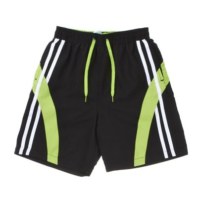 Zoggs Corbett Reef Board Boys Short - Black