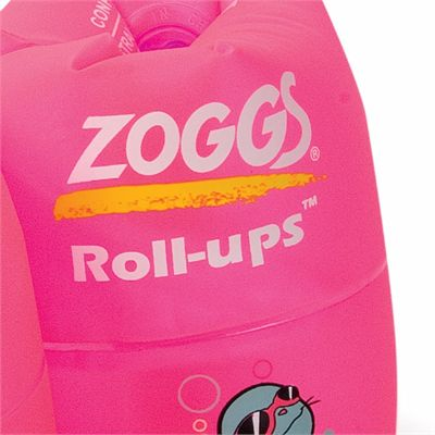Miss Zoggy Roll-ups Close-up