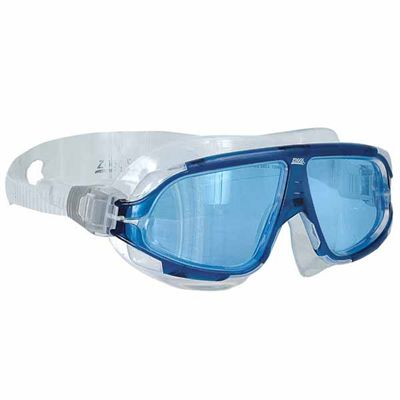 Zoggs Predator Mask Blue