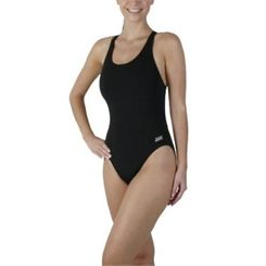 Zoggs Cottesloe Flyback Ladies Swimsuit