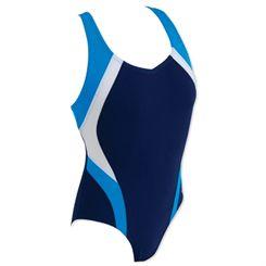 Zoggs Junior Lynton Speedback Swimsuit