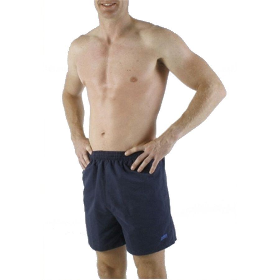 Zoggs Mens Penrith Swimming Shorts Sweatband Com