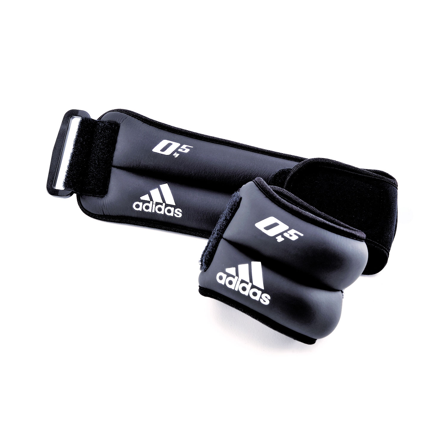 Adidas Ankle Wrist Weights 2 x 0.5kg