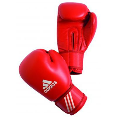 Adidas Boxing AIBA Licensed Boxing Gloves
