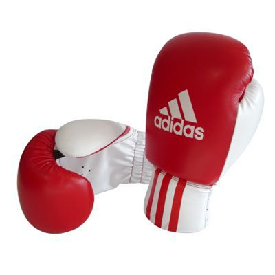 Adidas Boxing Gloves -  Rookie
