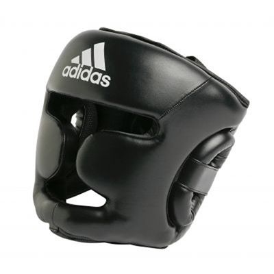 Adidas Boxing RESPONSE Head Guard