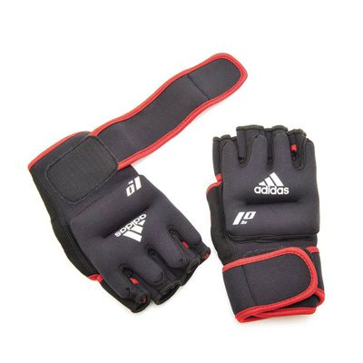 Adidas Weighted Gloves 2 x 0.5kg First View