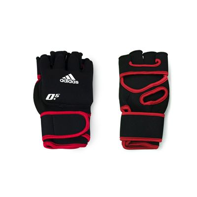 Adidas Weighted Gloves 2 x 0.5kg Fourth View