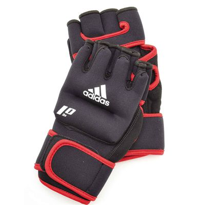 Adidas Weighted Gloves 2 x 0.5kg Second View