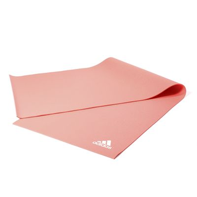 adidas 4mm Yoga Mat - Red