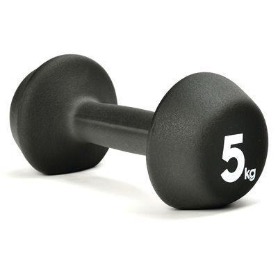 adidas 5kg Neoprene Dumbbell - 5kg