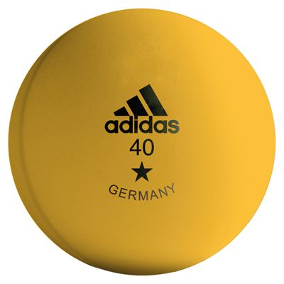adidas Training Table Tennis Single Ball