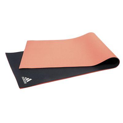 adidas 6mm Dual Texture Yoga Mat
