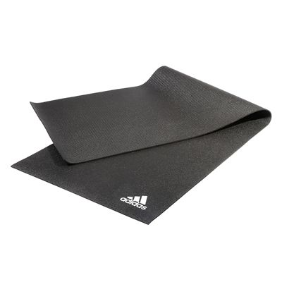 adidas 6mm Yoga Mat - Folded