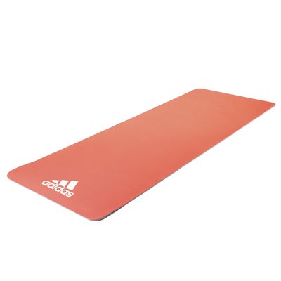 adidas 6mm Yoga Mat - Red