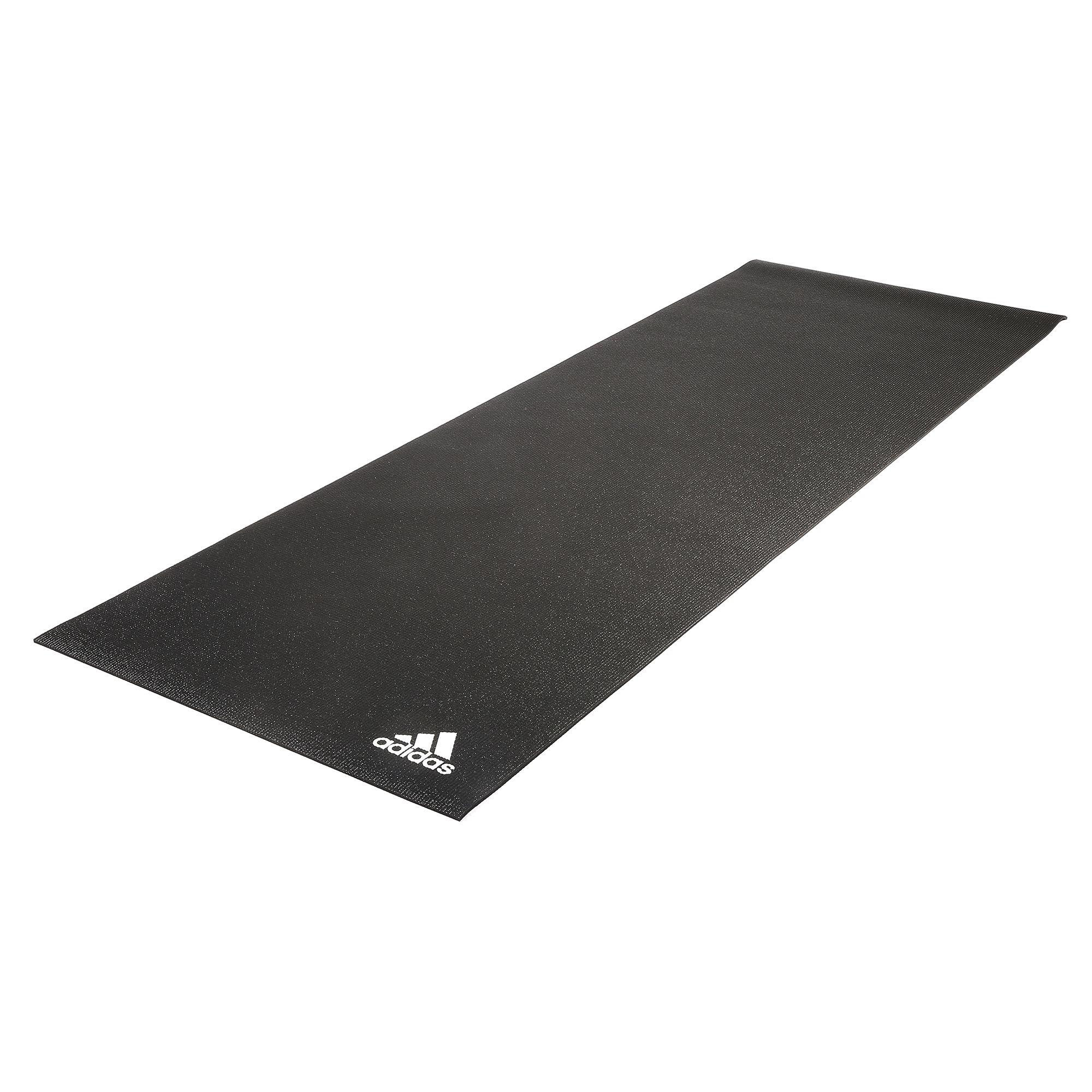 adidas 6mm Yoga Mat  Grey