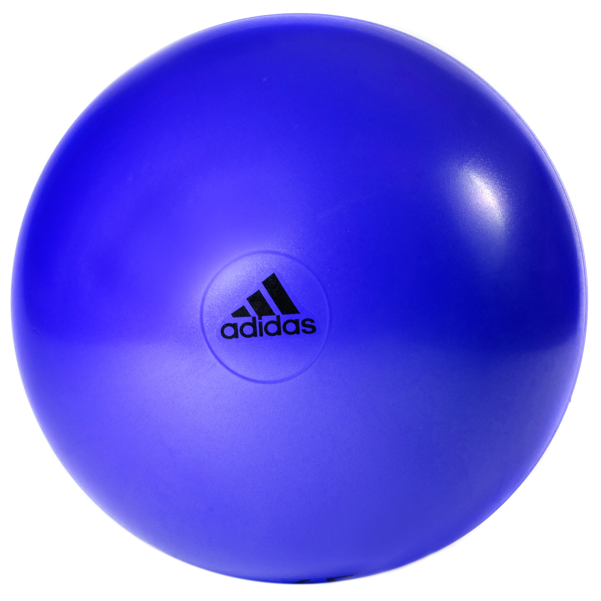adidas 75cm Gym Ball  Purple