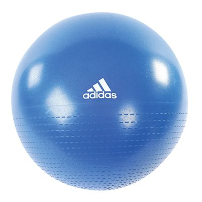 Adidas 75cm Gym Ball - Blue