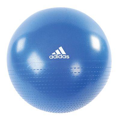 Adidas 75cm Gym Ball - Blue
