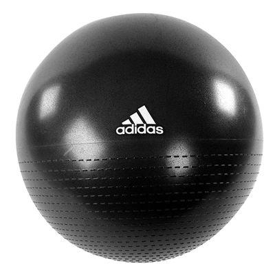 Adidas 75cm Gym Ball - Black
