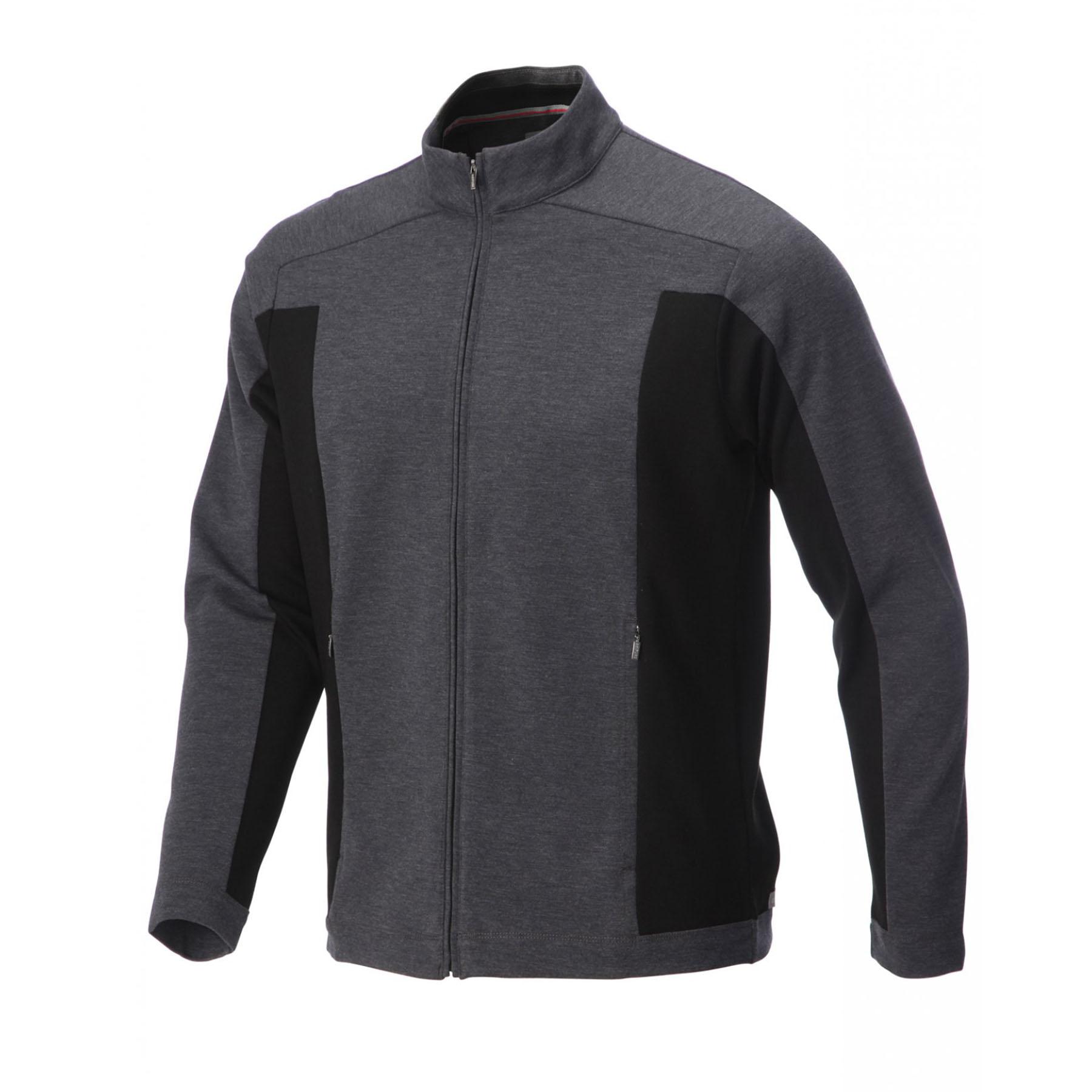 Adidas Mens adiPure FullZip Jacket  XXL