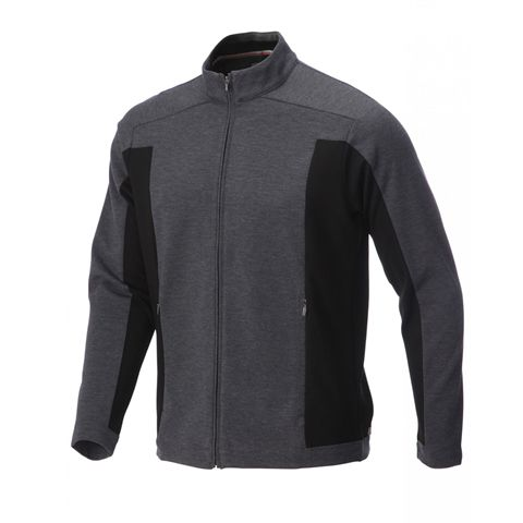 Adidas Mens adiPure Full-Zip Jacket
