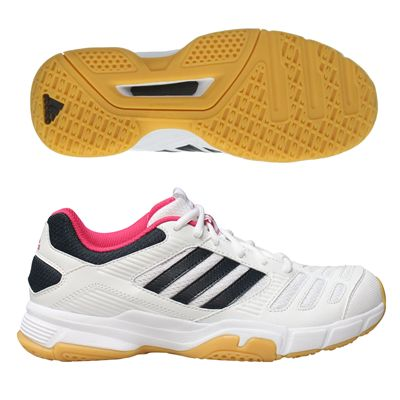 Adidas BT Boom Ladies Court Shoes