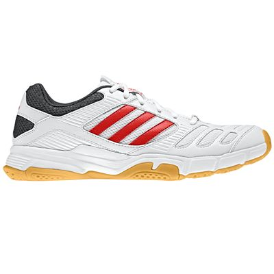 Adidas BT Boom Mens Court Shoes red