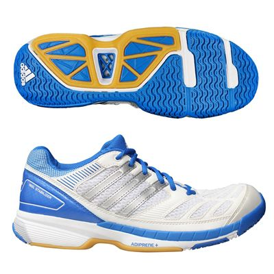 adidas BT Feather Mens Court Shoes