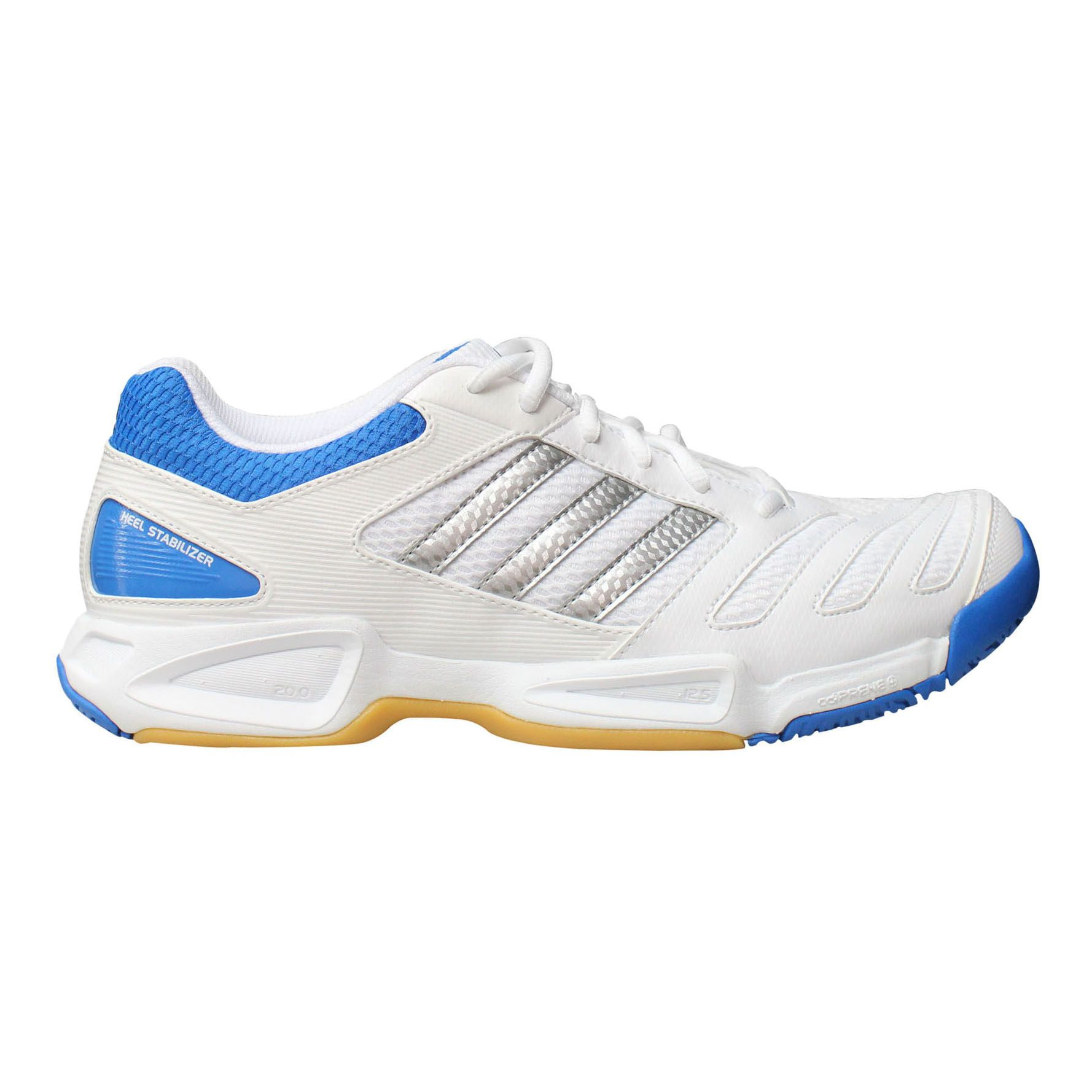 Adidas Bt Feather Badminton Shoes Review