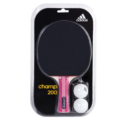 adidas Champ 200 Table Tennis Bat